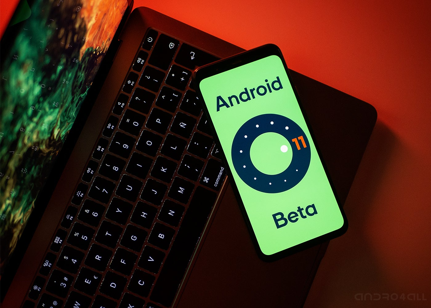 Android 10 does not grow, but fragmentation in Android is finally reduced
