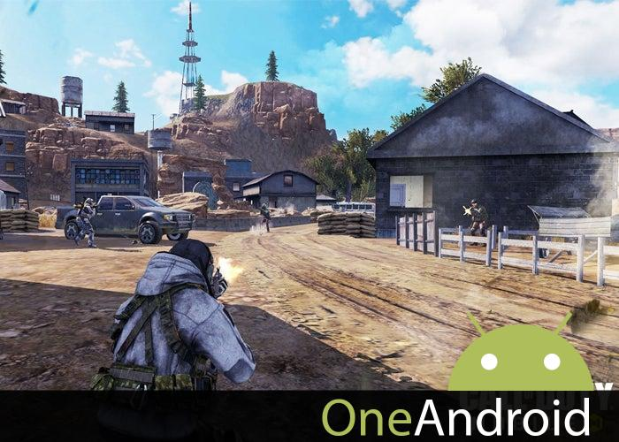 Call of Duty Mobile, featured