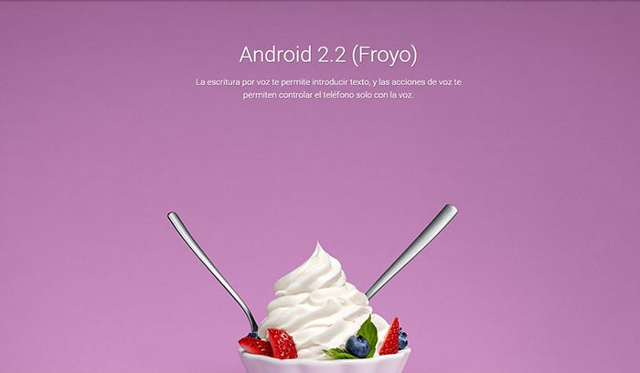 Android 2.2 Froyo (2)