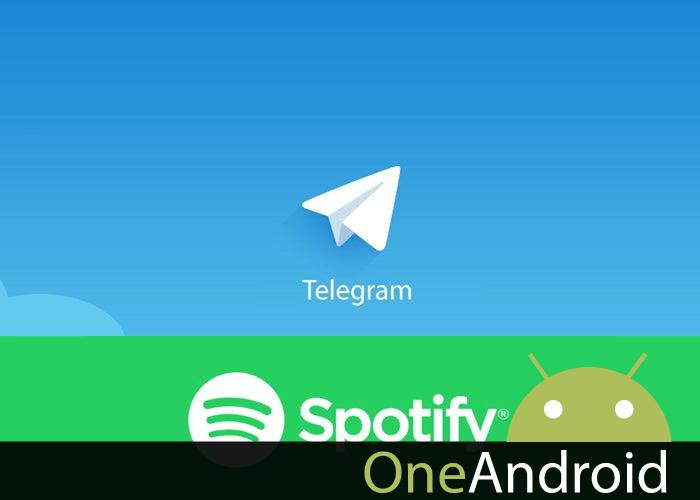 Convert Telegram to Spotify with this simple trick