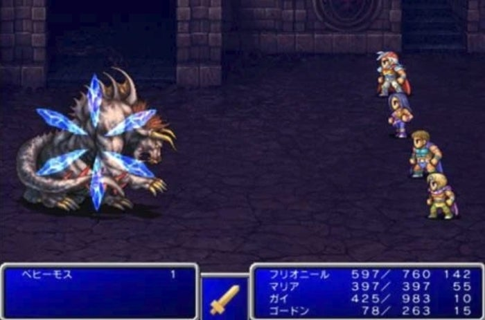 The Final Fantasy saga and many more games for Android, discounted or free