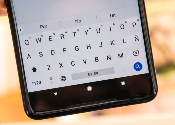 Google GBoard keyboard for Android