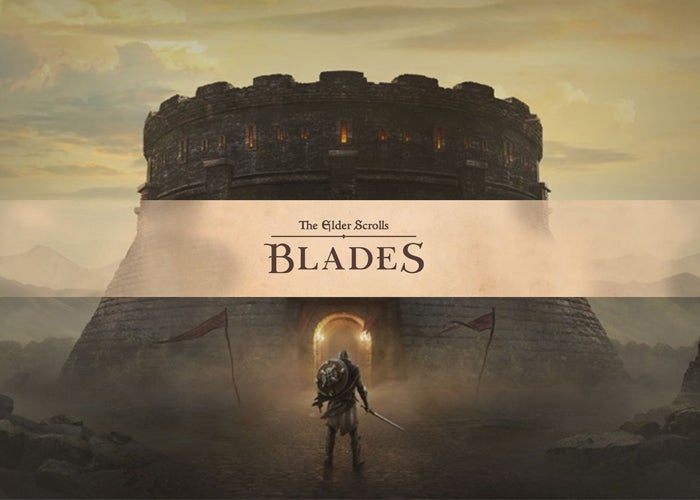 The Elder Scrolls: Blades begins its early access period on Android