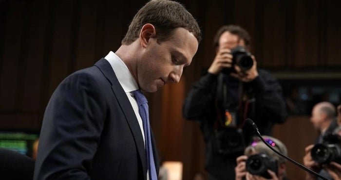 Mark Zuckerberg found the solution to offer a more secure Facebook to its users