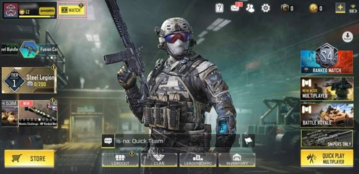 How to get free loot boxes in Call of Duty: Mobile, all the ways