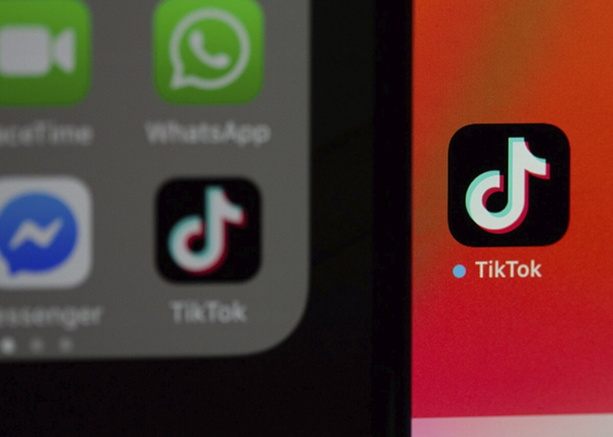 New improved privacy features for teens on TikTok