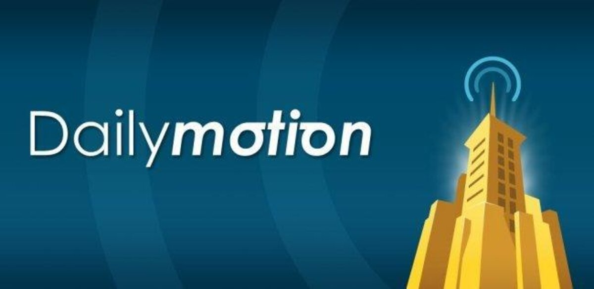 Dailymotion is the second video streaming platform globally