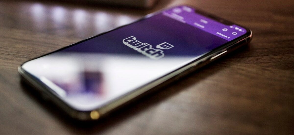 Twitch Prime on mobile