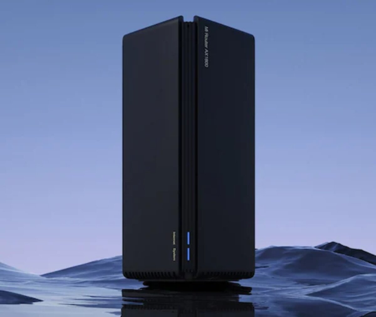 Mijia AX1800 router