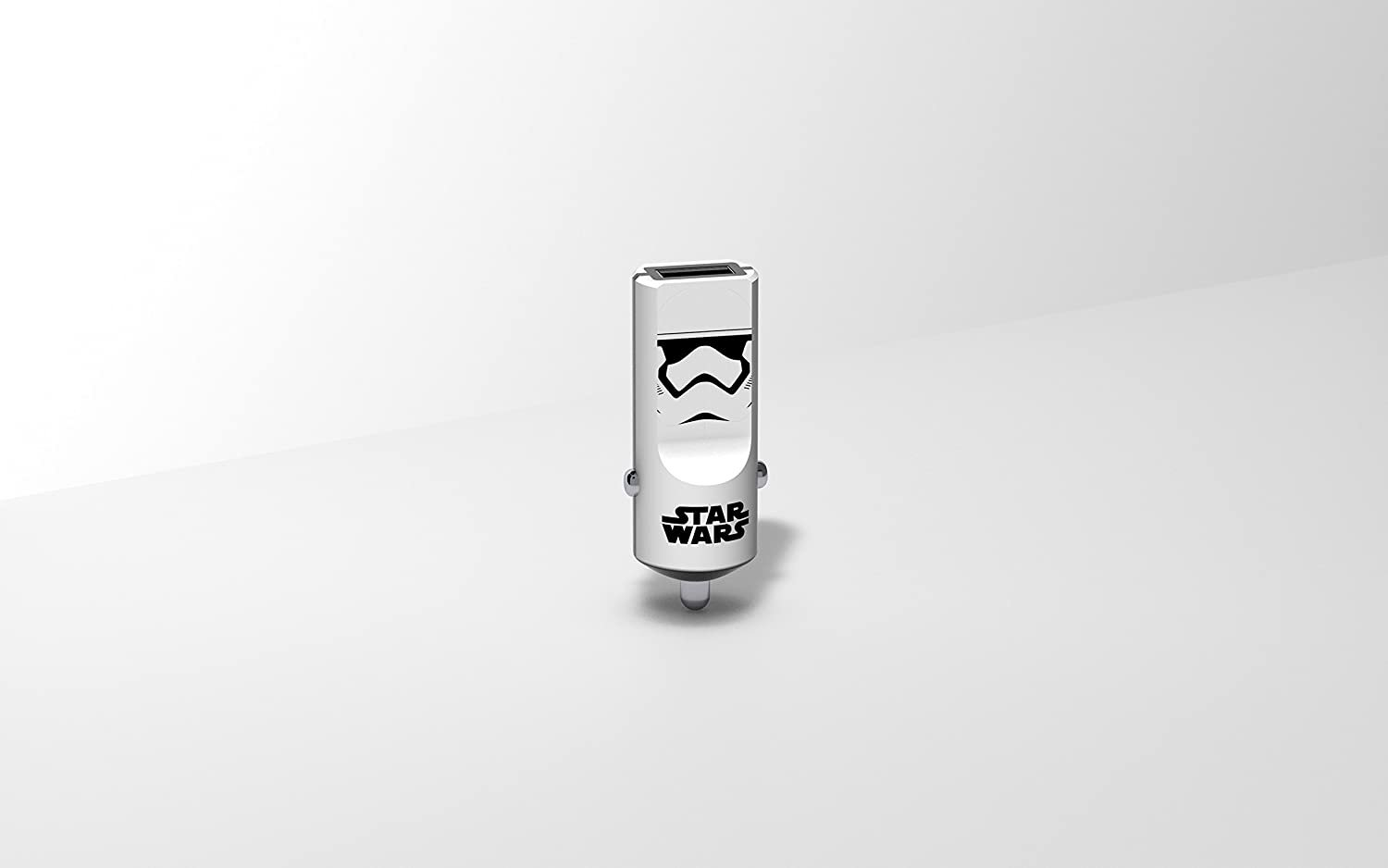 Star Wars car charger