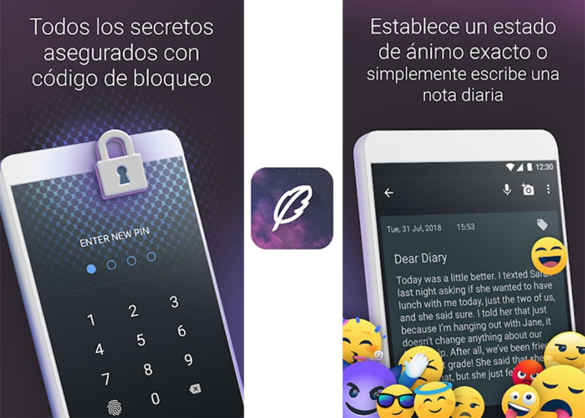 Diary one of the best personal diary apps