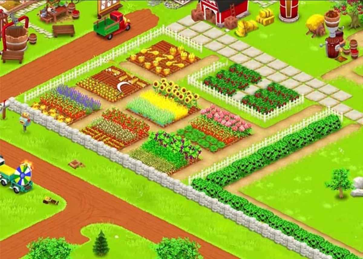 How to make money faster on Hay Day