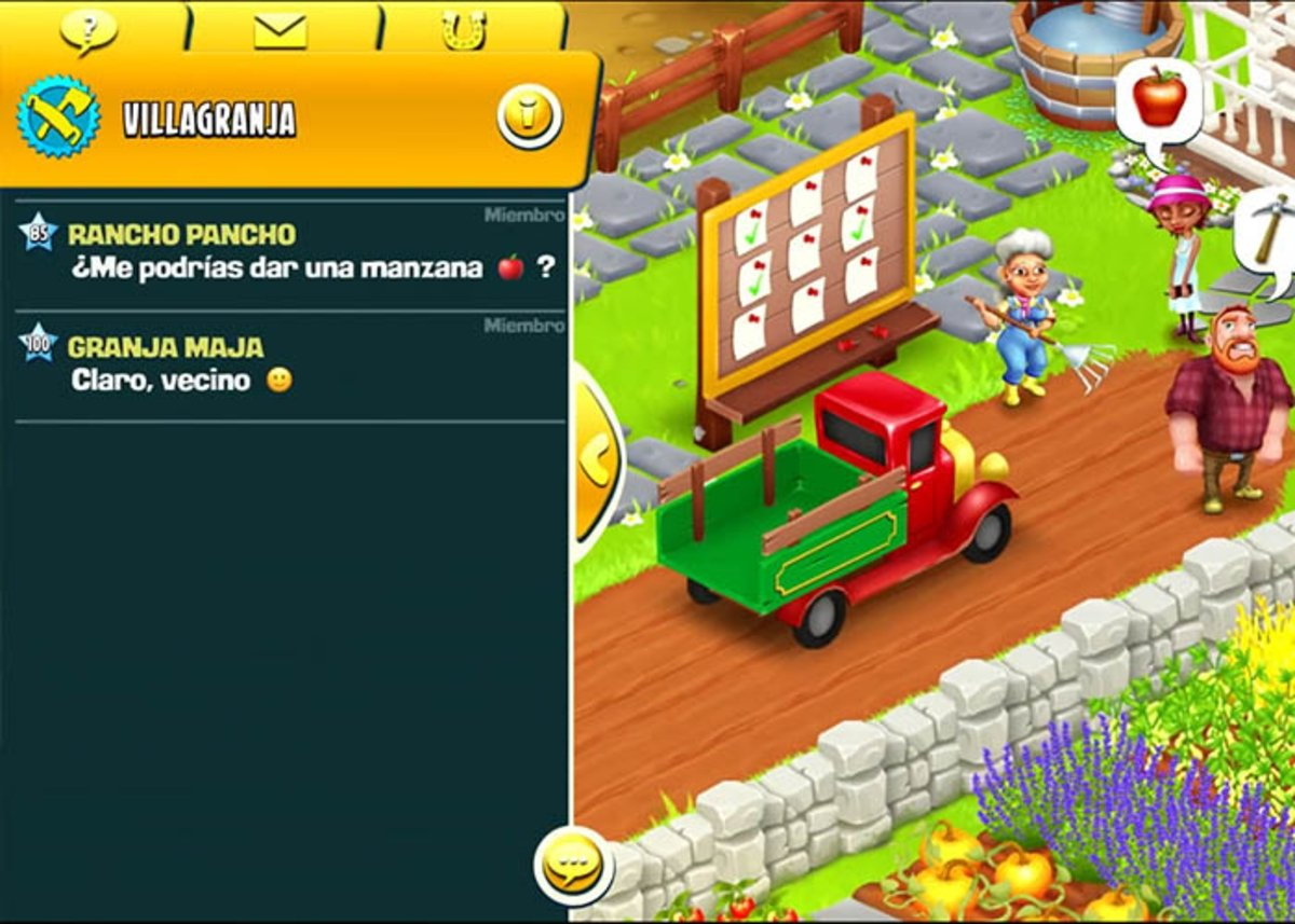 Improve your earnings on Hay Day